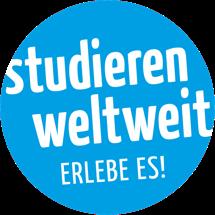 Studieren weltweit Logo